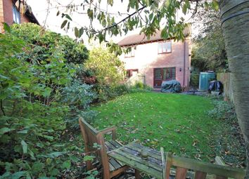 Thumbnail 2 bed semi-detached house for sale in Arnold Road, Stoke Golding, Nuneaton