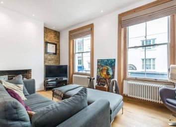 Thumbnail 2 bed flat to rent in Portobello Road, Portobello