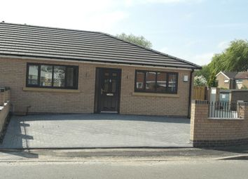 Thumbnail 2 bed semi-detached bungalow to rent in Broad Gores, Clarborough, Retford