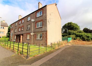 Thumbnail 3 bed flat for sale in Flemming Gardens, Falkirk