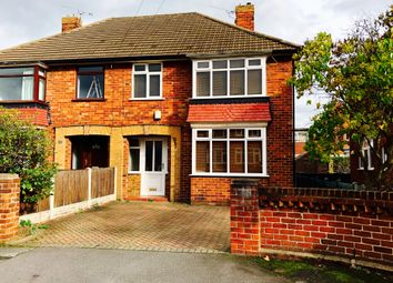 3 bed semi-detached house to rent in Sunningdale Road, Doncaster DN2
