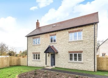 4 bed detached house for sale in Chestnut Close, Marnhull, Sturminster Newton, Dorset DT10