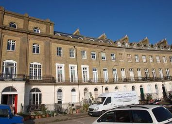 Thumbnail 1 bed flat for sale in Flat 1, 47 Norfolk Crescent Sea Front, Hayling Island, Hampshire