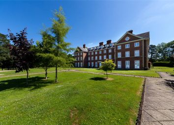 Thumbnail 3 bed flat for sale in Warnham Manor, Ends Place, Horsham, West Sussex
