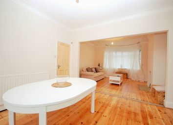 Thumbnail 3 bedroom semi-detached house to rent in Leigh Gardens, Kensal Rise, London