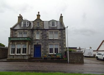 Thumbnail Hotel/guest house for sale in Moray, Moray