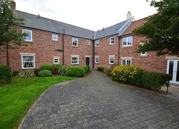 1 bed flat for sale in Perran Court, Moor Road, Filey YO14
