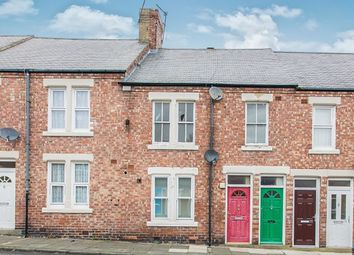 Thumbnail 3 bedroom flat to rent in Scarborough Road, Walker, Newcastle Upon Tyne