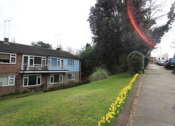 Thumbnail 2 bedroom flat to rent in Park Hill Road, Shortlands, Bromley