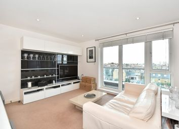 Thumbnail 1 bed flat to rent in Randall Court, Parsons Green