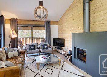 Thumbnail 4 bed apartment for sale in Rhône-Alpes, Haute-Savoie, Châtel