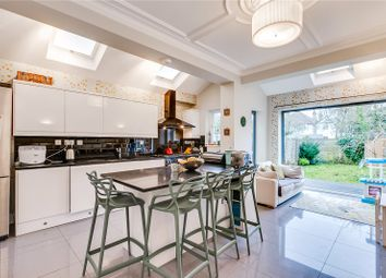 Thumbnail 4 bed terraced house for sale in Honeybrook Road, London