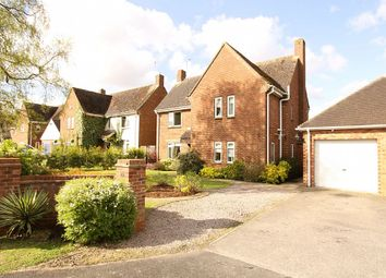 3 bed detached house for sale in 17, Satterley Close, Witham St. Hughs, Lincoln, Lincolnshire LN6