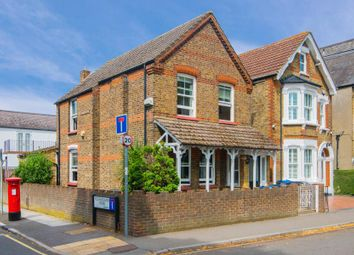 Thumbnail 3 bed detached house for sale in Fairfield Road, Kingston Upon Thames