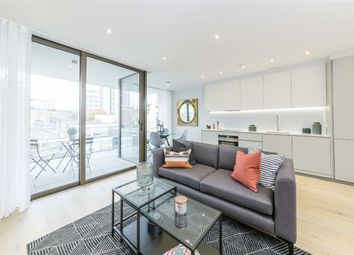 Thumbnail 1 bed flat for sale in Rushworth Street, Ipsus08, Southwark
