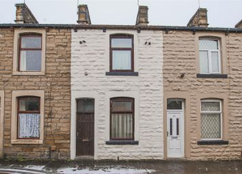 2 bed terraced house for sale in Rawson Street, Burnley BB10