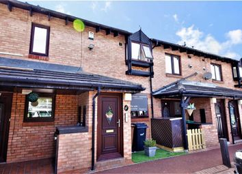 2 bed flat for sale in Plane Tree Court, Doxford Rise, Sunderland SR3