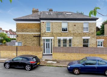 Thumbnail 3 bedroom flat for sale in Ryde Vale Road, London