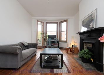 Thumbnail 4 bed flat to rent in Tollington Park, London