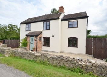 Thumbnail 4 bed detached house for sale in Green Lane, Moreton Valence, Gloucester