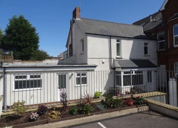 Thumbnail 2 bed property to rent in Highfield Close, Park Road, Barry