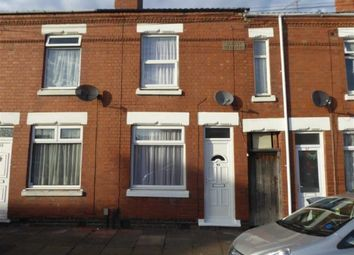 Thumbnail 2 bedroom terraced house for sale in Villiers Street, Stoke, Coventry