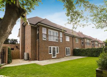 Thumbnail 4 bedroom semi-detached house for sale in Mill Hill Village, Mill Hill Village