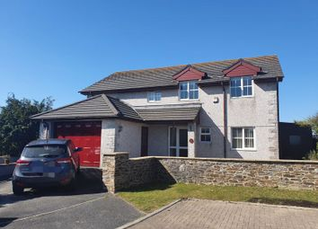 Thumbnail 5 bed detached house for sale in St. Cyriac, Luxulyan, Bodmin