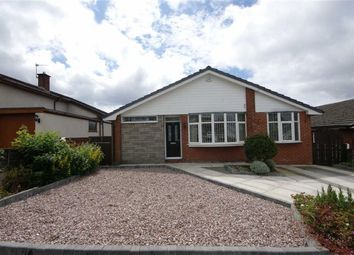Thumbnail 3 bed detached bungalow to rent in Christchurch Lane, Bolton