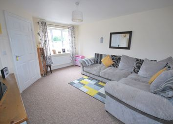 Thumbnail 3 bed town house for sale in Evergreen Way, Norton, Malton