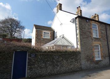 Thumbnail 2 bed cottage for sale in Pye Corner, Hambrook, Bristol