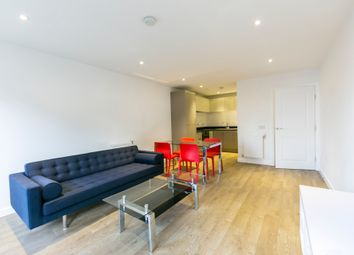 Thumbnail 1 bedroom flat to rent in Lindfield Street, Poplar