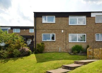 Thumbnail 2 bed flat for sale in Park Avenue, Chapeltown, Sheffield, South Yorkshire