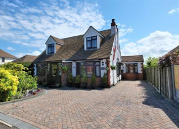 4 bed detached house for sale in Swalecliffe Road, Whitstable CT5