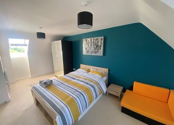 Thumbnail 1 bedroom property to rent in Dexters Grove, Hucknall, Nottingham