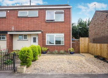 Thumbnail 3 bed semi-detached house for sale in Friendship Road, Nailsea
