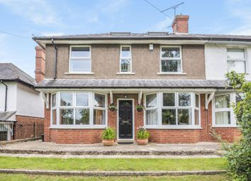 5 bed semi-detached house for sale in The Green, Chipping Norton OX7