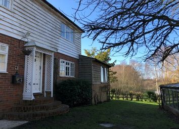 Thumbnail 3 bed property to rent in Rosemary Lane, Flimwell, Wadhurst