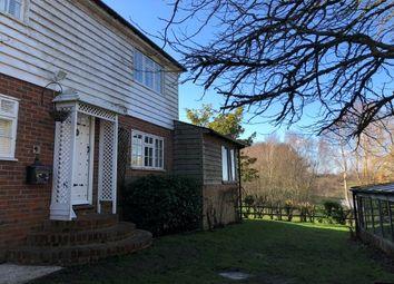 Thumbnail 3 bed property to rent in Rosemary Lane, Flimwell, Wadhurst