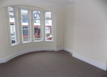 Thumbnail 1 bed flat to rent in Ormond Avenue, Blackpool