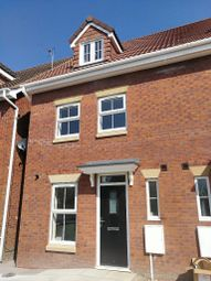 Thumbnail 4 bed semi-detached house to rent in Cooks Gardens, Hull