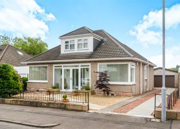 Thumbnail 3 bed detached bungalow for sale in Fruin Avenue, Newton Mearns, Glasgow