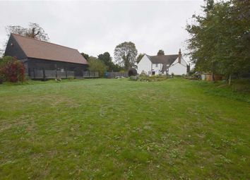 Thumbnail 5 bed detached house for sale in Church Road, Corringham, Essex