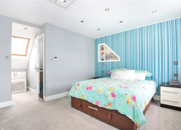 Thumbnail 4 bedroom semi-detached house for sale in Home Way, Mill End, Hertfordshire