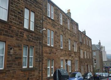 Thumbnail 1 bed flat to rent in Victor Park Terrace, Corstophine, Edinburgh