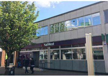 Thumbnail Retail premises for sale in Natwest - Former, 18, Station Road, Upminster, Essex, UK