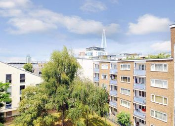 Thumbnail 4 bed maisonette to rent in Cluny Estate, London