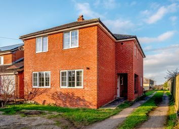 Thumbnail 4 bed detached house for sale in Mill Road, Worton, Devizes