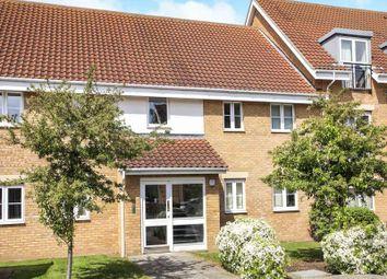 Thumbnail 2 bedroom flat to rent in Lime Kiln Close, Peterborough