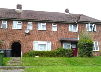 Thumbnail 5 bed detached house to rent in Wavell Way, Winchester
